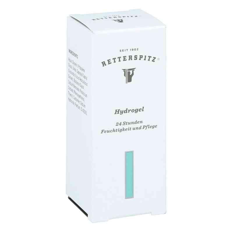 Retterspitz Hydrogel  bei apotheke.at bestellen