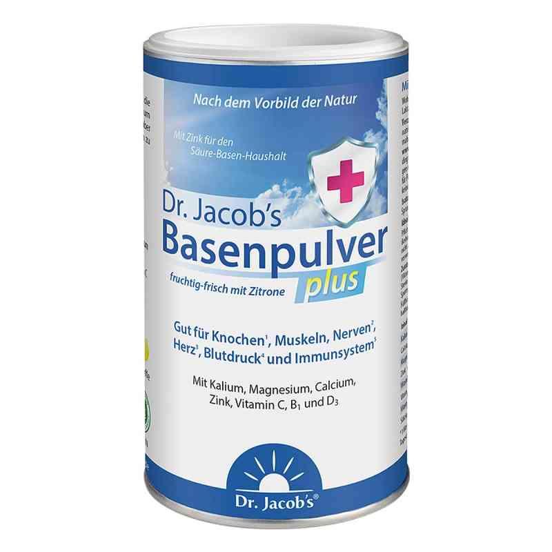 Basenpulver plus Doktor jacob's  bei apotheke.at bestellen