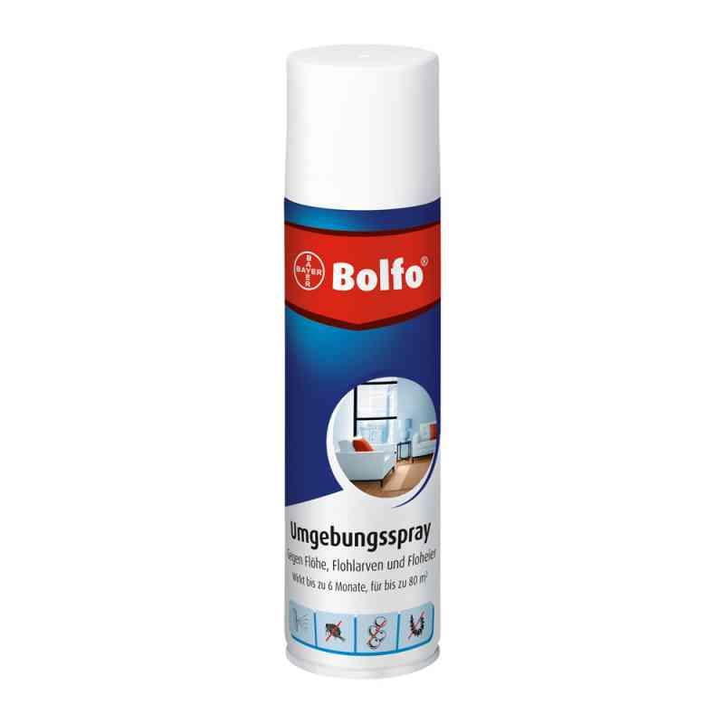 Bolfo Umgebungsspray  bei apotheke.at bestellen