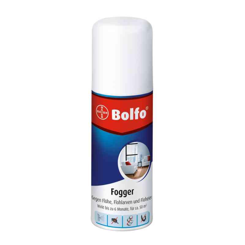 Bolfo Fogger Spray bei apotheke.at bestellen