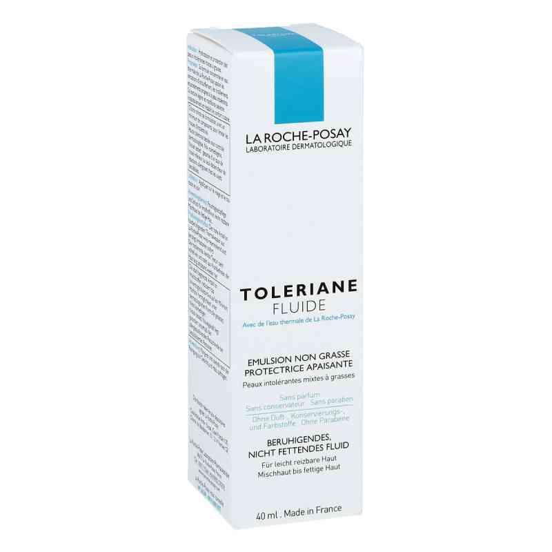 Roche Posay Toleriane Fluid Feuchtigkeitspflege  bei apotheke.at bestellen