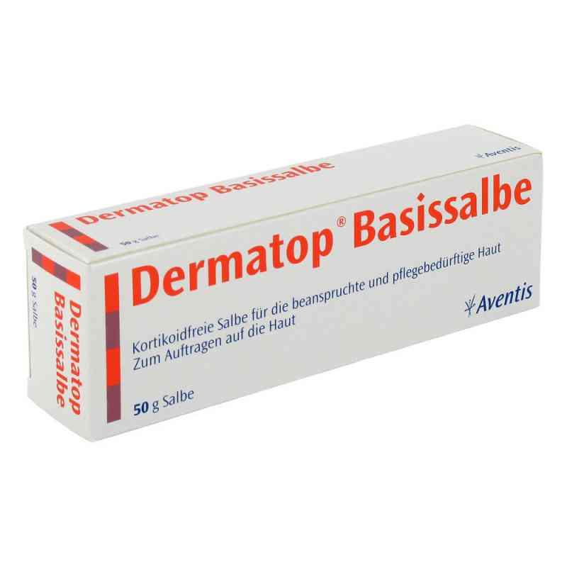 Dermatop Basissalbe bei apotheke.at bestellen