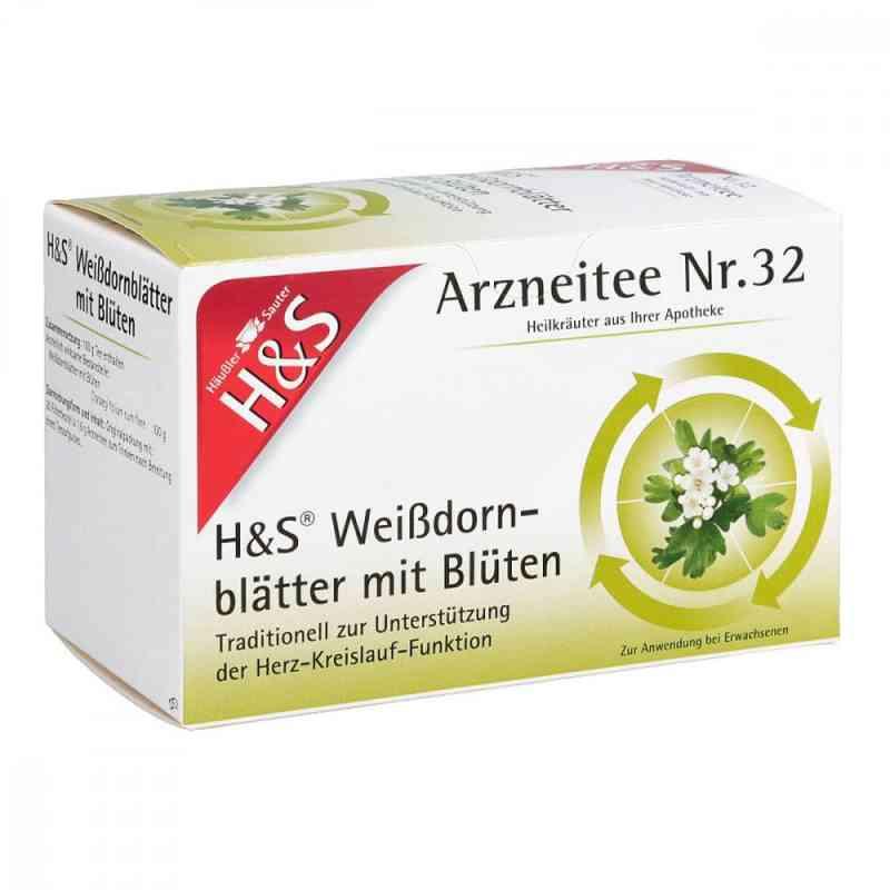 H&S Weißdornblätter mit Blüten  bei apotheke.at bestellen