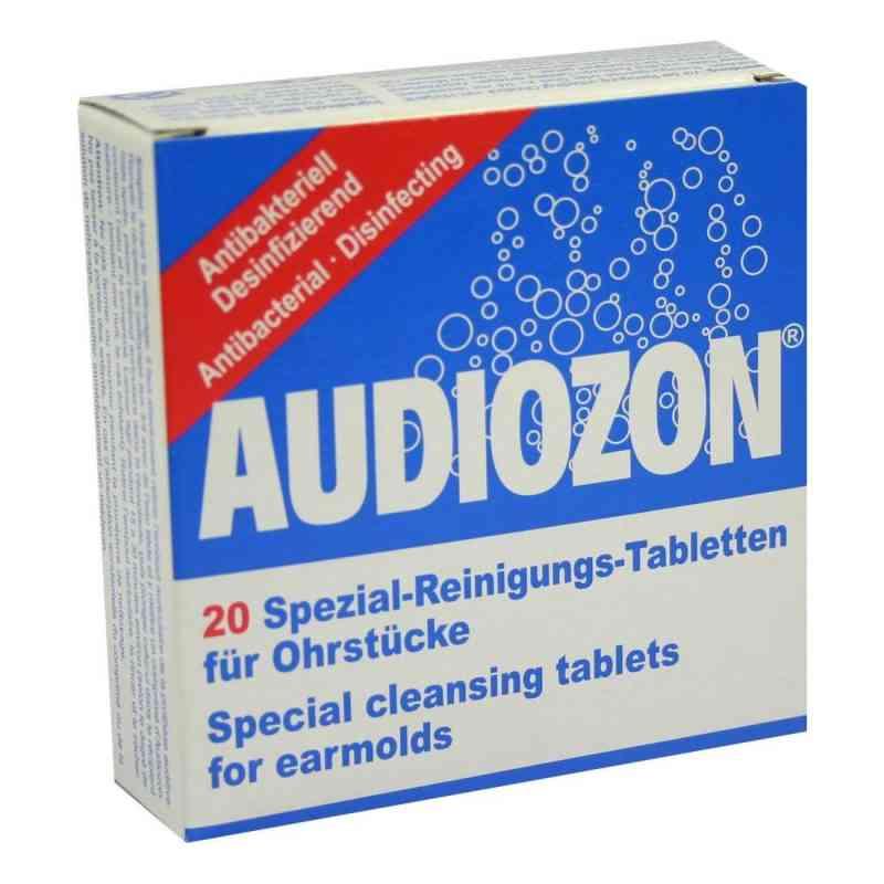 Audiozon Spezial-reinigungs-tabletten bei apotheke.at bestellen