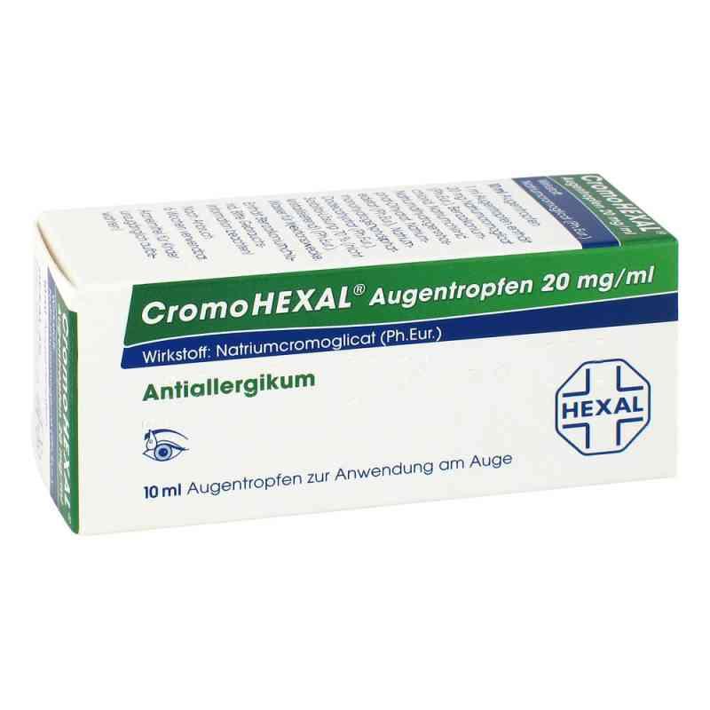 CromoHEXAL bei apotheke.at bestellen