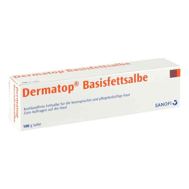 Dermatop Basisfettsalbe bei apotheke.at bestellen