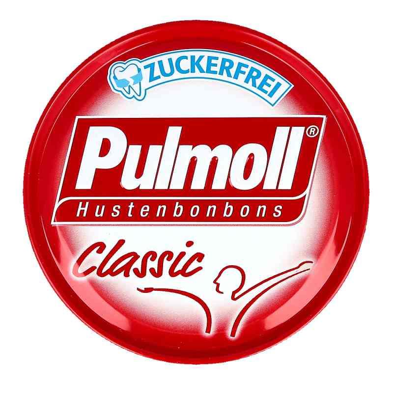 Pulmoll Hustenbonbons zuckerfrei bei apotheke.at bestellen