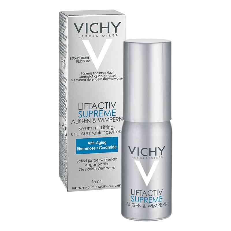 Vichy Liftactiv Serum 10 Augen & Wimpern Creme bei apotheke.at bestellen