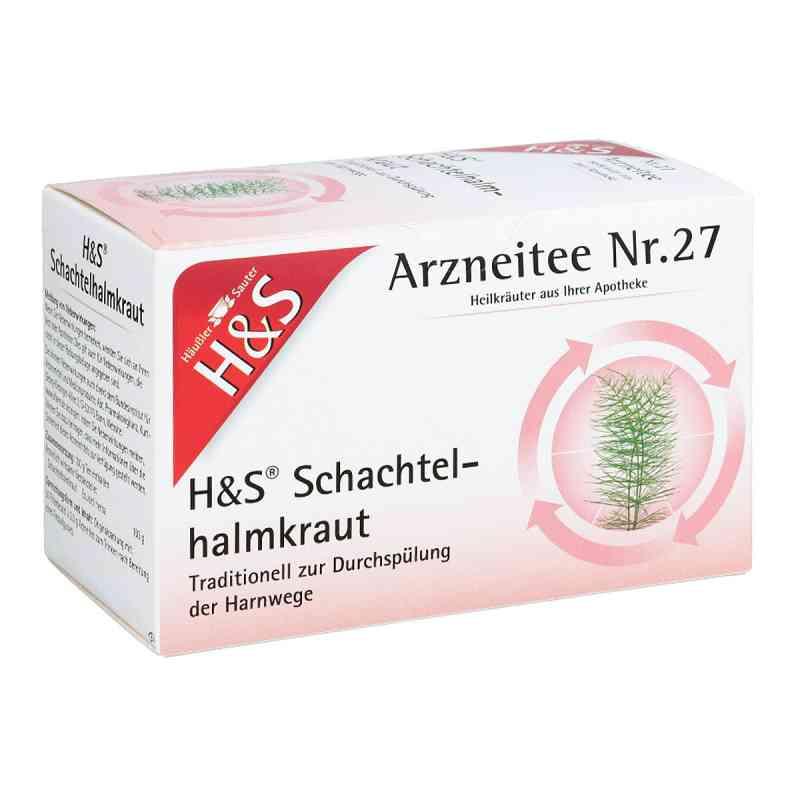 H&s Schachtelhalmkraut Filterbeutel  bei apotheke.at bestellen