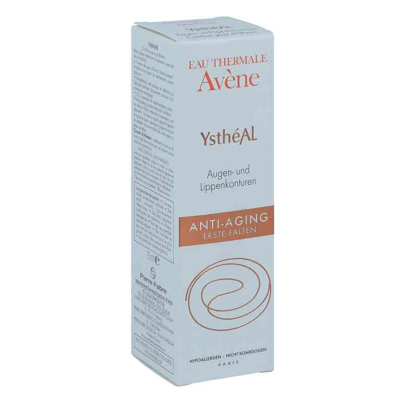 Avene Ystheal Augen- und Lippenkonturen  bei apotheke.at bestellen
