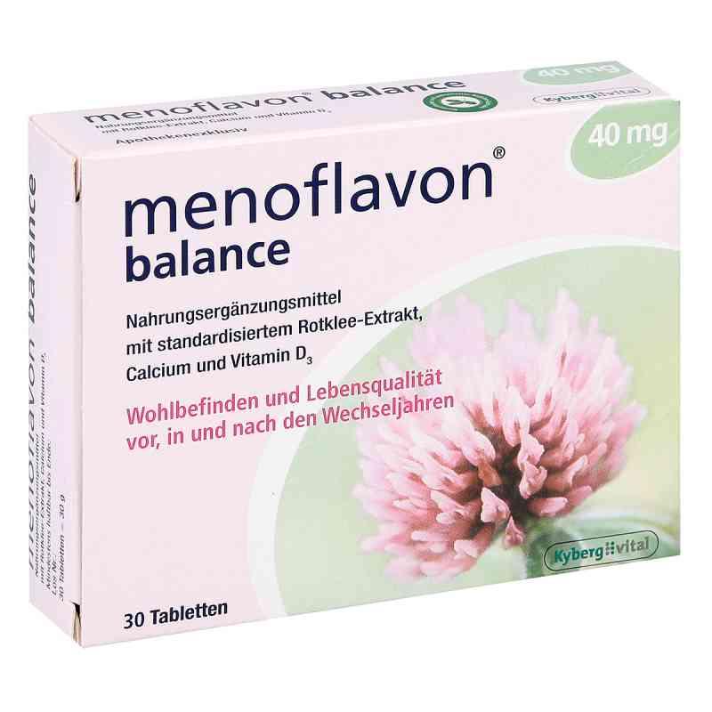 Menoflavon Balance Tabletten  bei apotheke.at bestellen