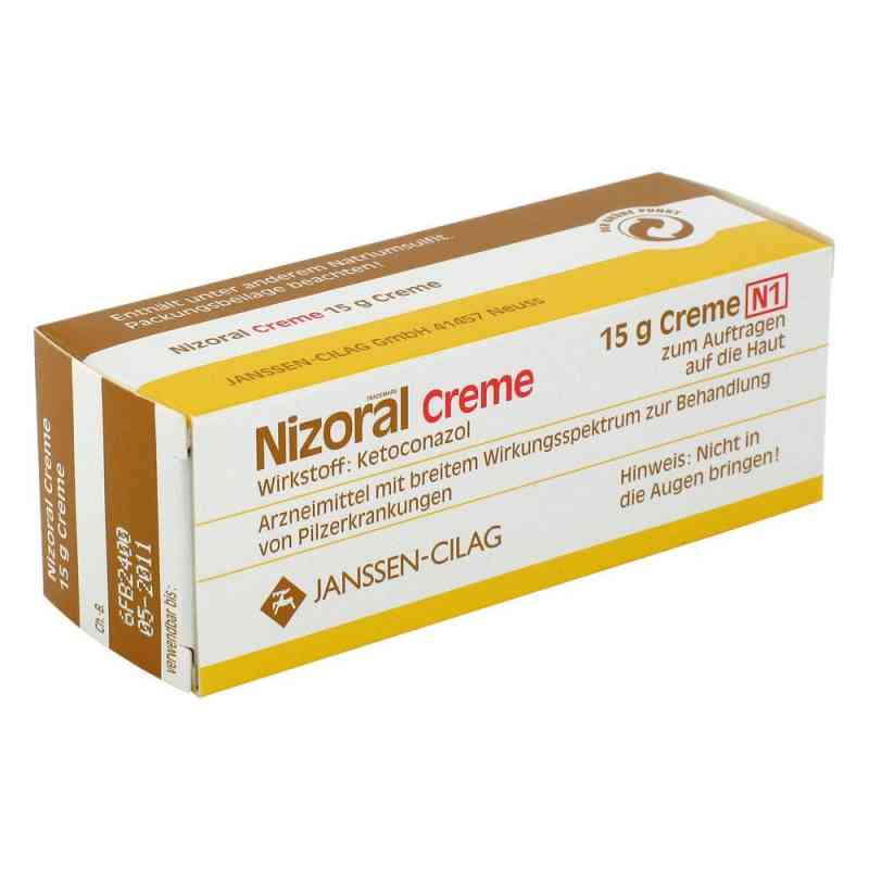 Nizoral 2% bei apotheke.at bestellen