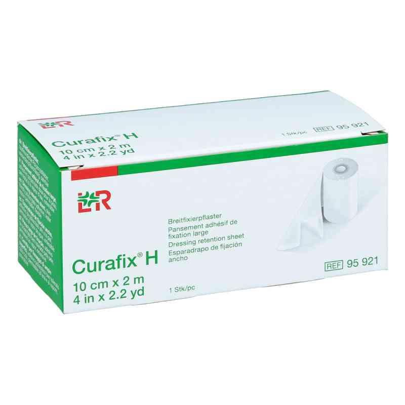 Curafix H Fixierpflaster 10cmx2m bei apotheke.at bestellen