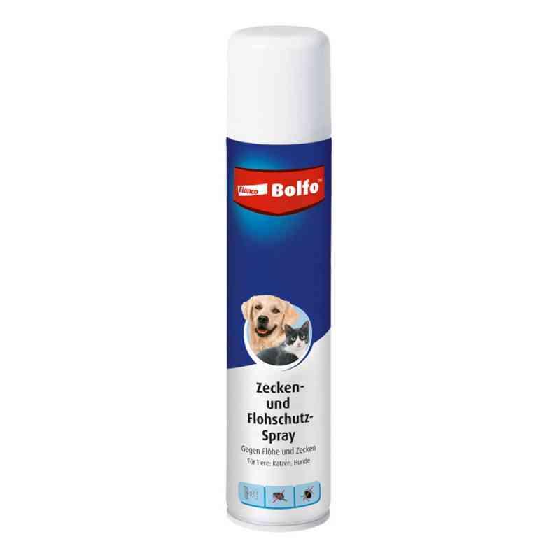 Bolfo Flohschutz Spray veterinär   bei apotheke.at bestellen