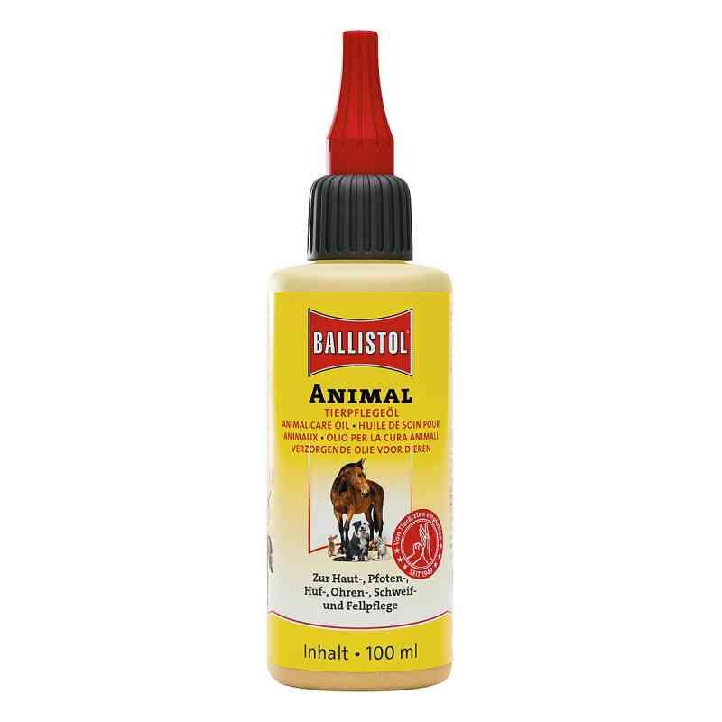 Ballistol animal veterinär Liquidum  bei apotheke.at bestellen