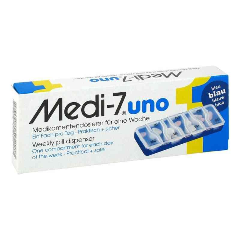 Medi 7 uno blau  bei apotheke.at bestellen