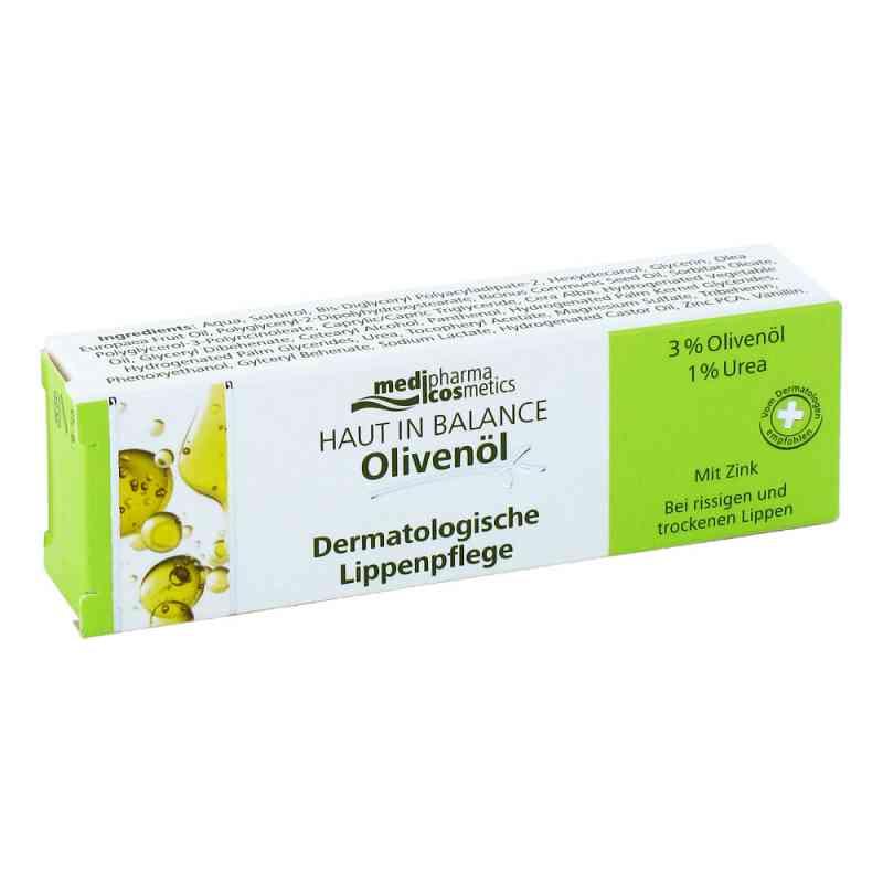 Haut In Balance Olivenöl Derm.lippenpflege 3%  bei apotheke.at bestellen