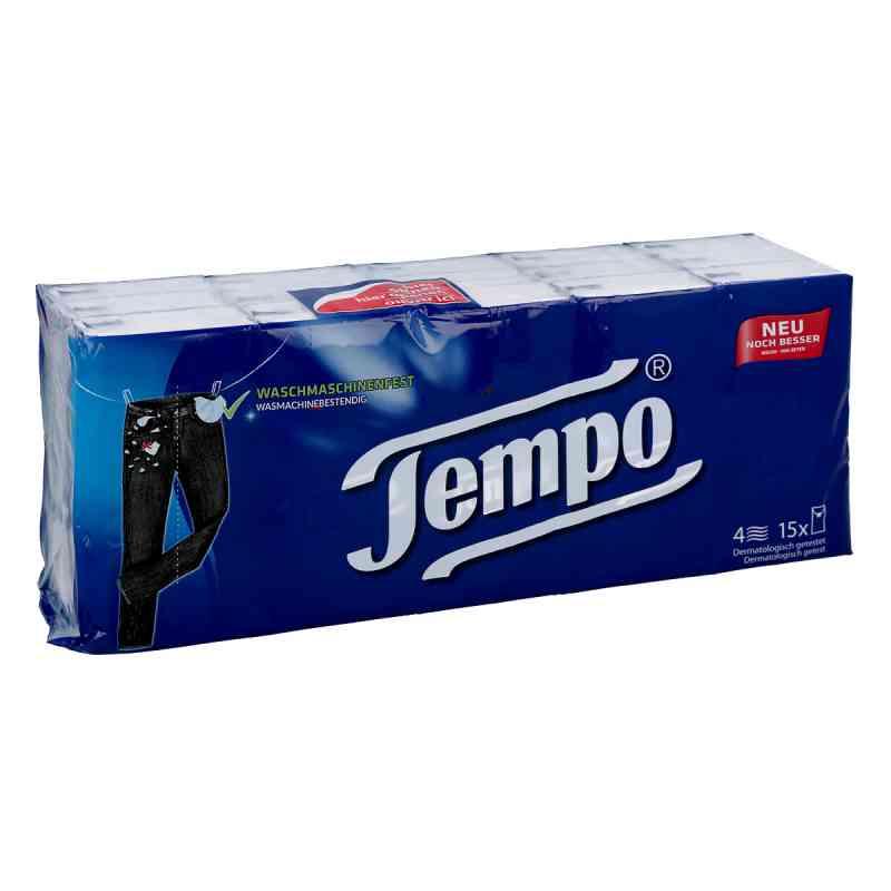 Tempo Taschentücher ohne Menthol 5404  bei apotheke.at bestellen