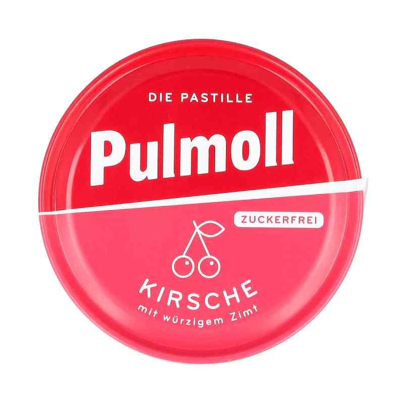 Pulmoll Hustenbonbons Wildkirsch + Vitamine c zf. bei apotheke.at bestellen