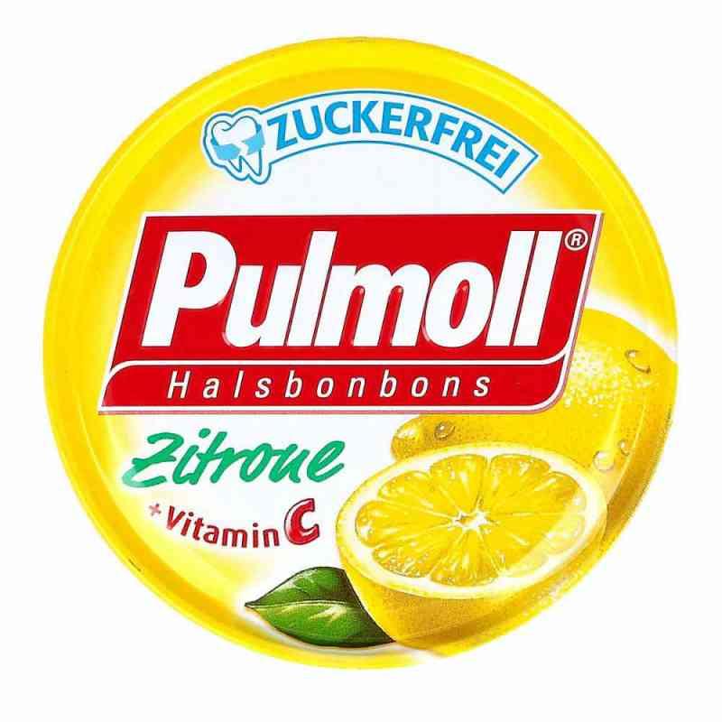 Pulmoll Hustenbonbons Zitrone + Vitamine c zf. bei apotheke.at bestellen