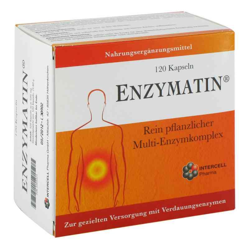Enzymatin Kapseln  bei apotheke.at bestellen