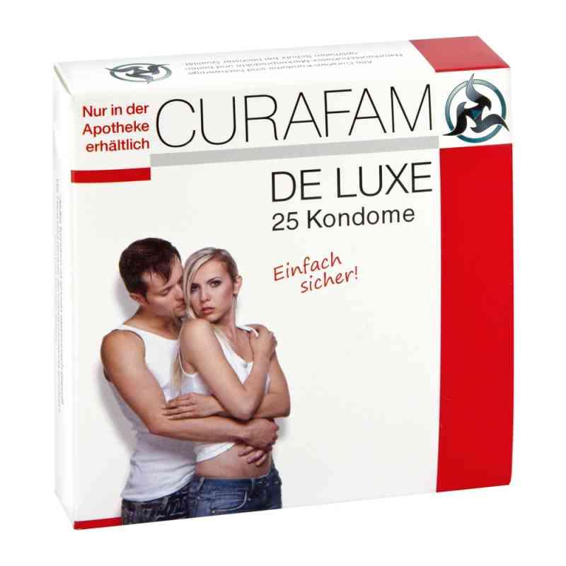 Curafam de Luxe Kondome bei apotheke.at bestellen