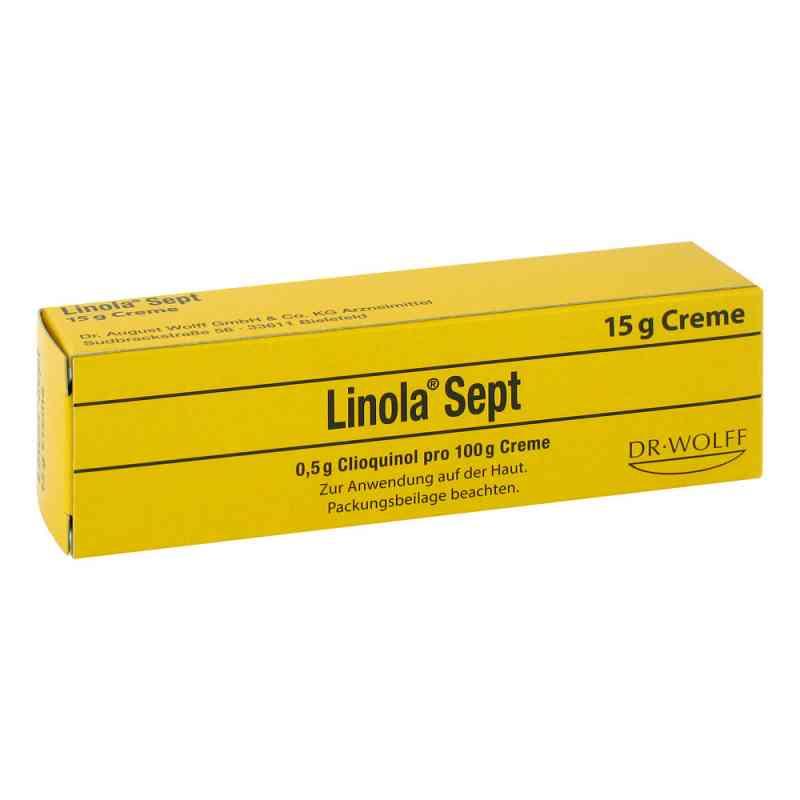 Linola Sept Creme bei apotheke.at bestellen