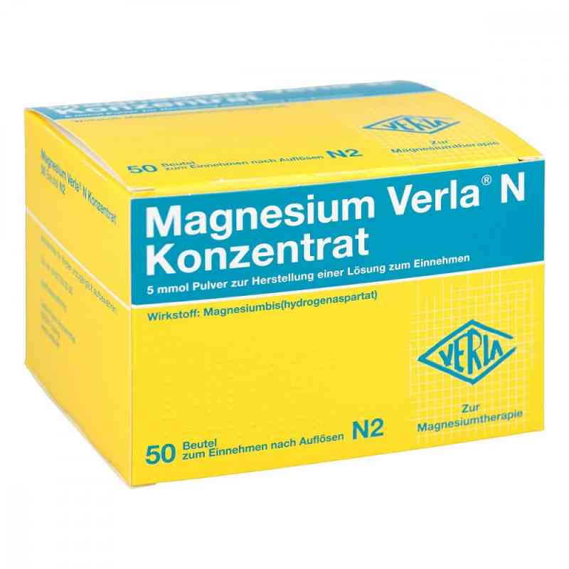 Magnesium Verla N Konzentrat  bei apotheke.at bestellen
