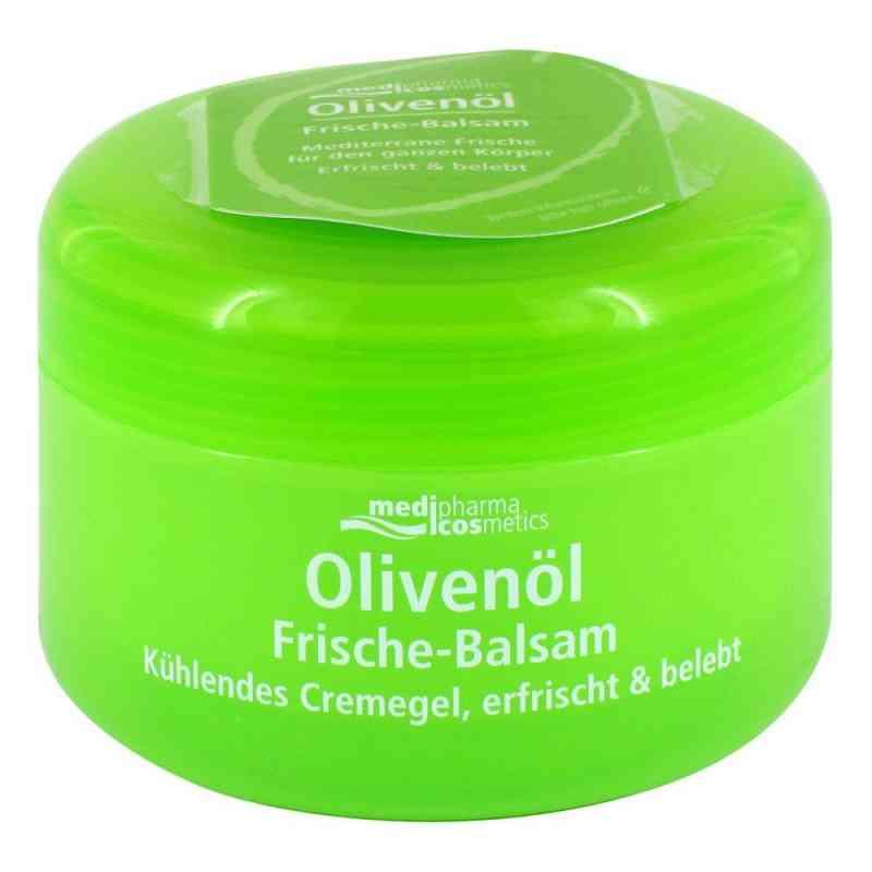 Olivenöl Frische-balsam Creme bei apotheke.at bestellen