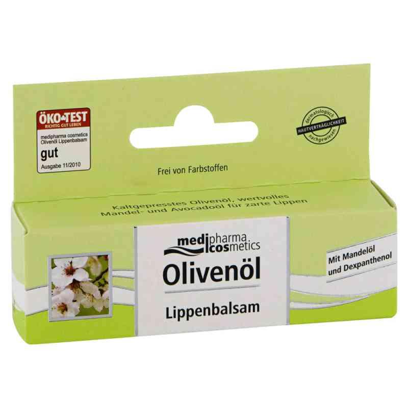 Olivenöl Lippenbalsam bei apotheke.at bestellen