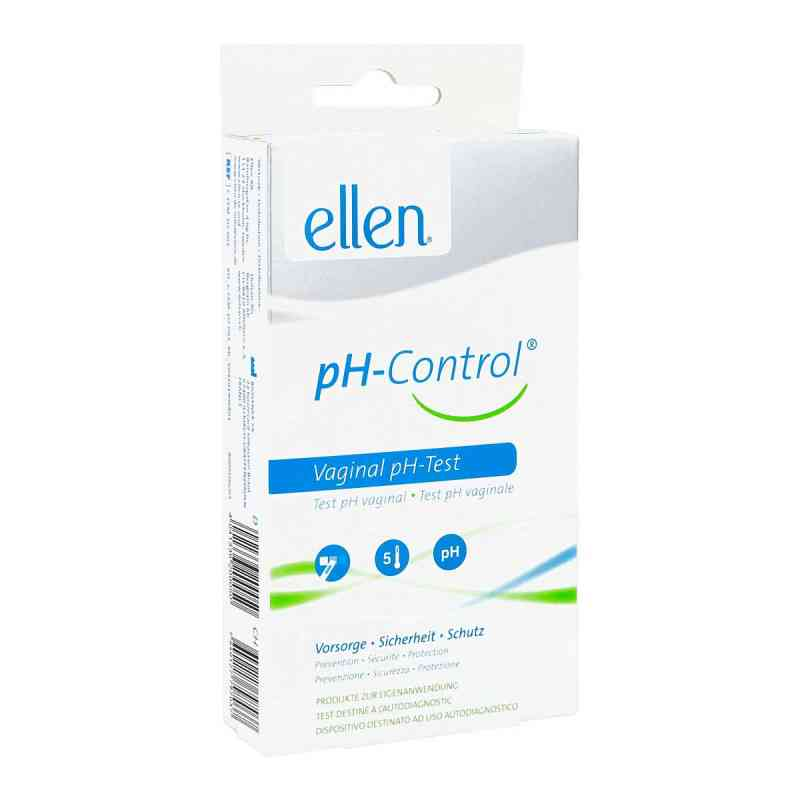 Ph Control Teststäbchen bei apotheke.at bestellen