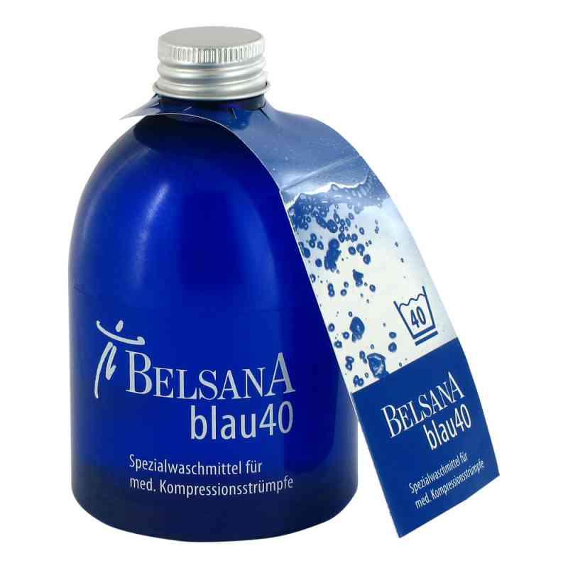 Belsana blau 40 Spezialwaschmittel  bei apotheke.at bestellen