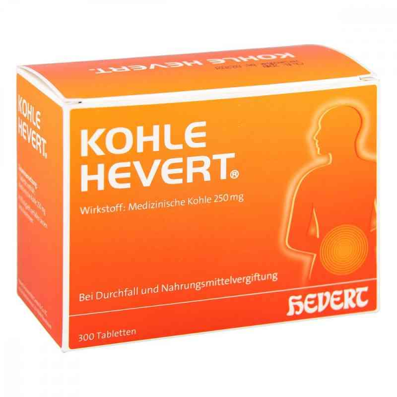 Kohle-Hevert  bei apotheke.at bestellen