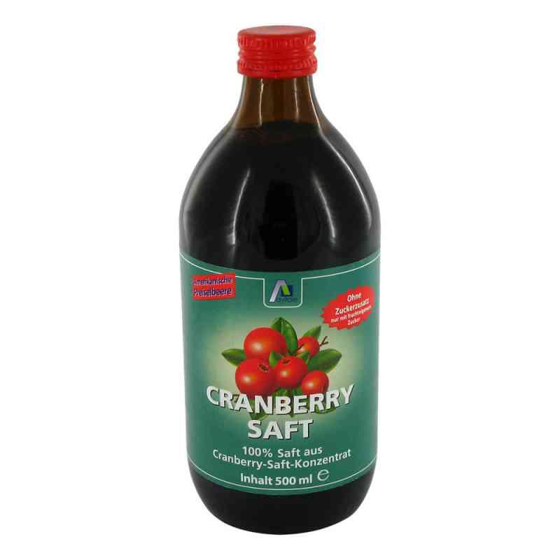 Cranberry Saft 100% Frucht  bei apotheke.at bestellen