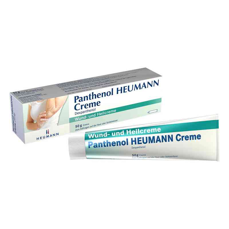 Panthenol Heumann bei apotheke.at bestellen