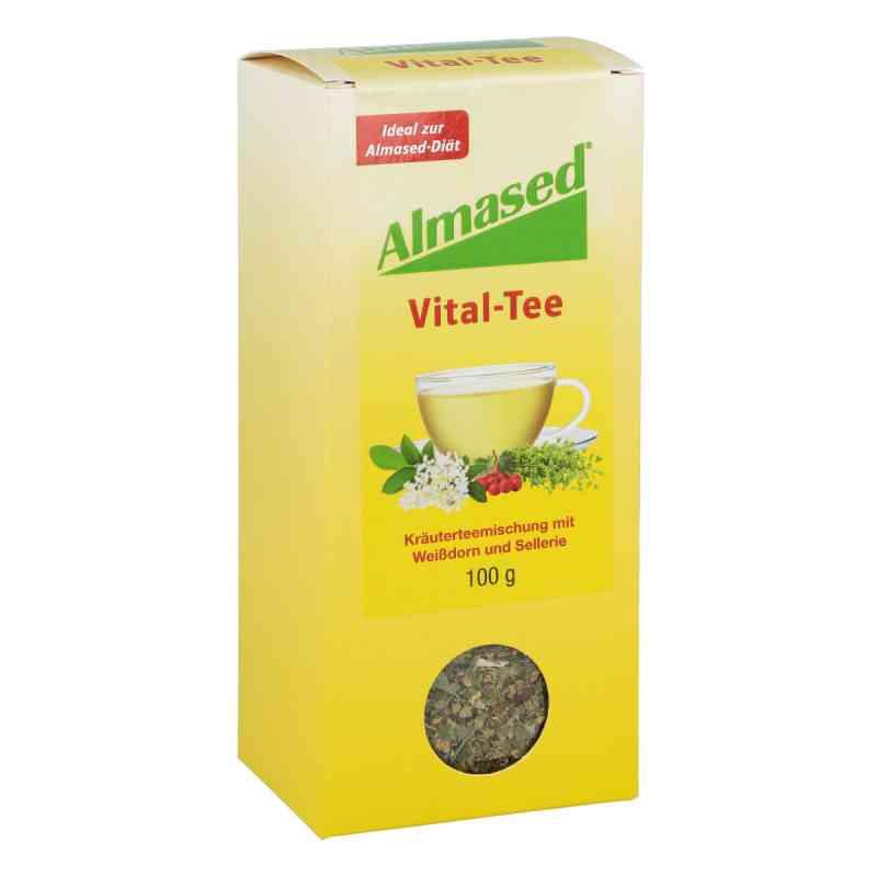 Almased Vital-tee  bei apotheke.at bestellen