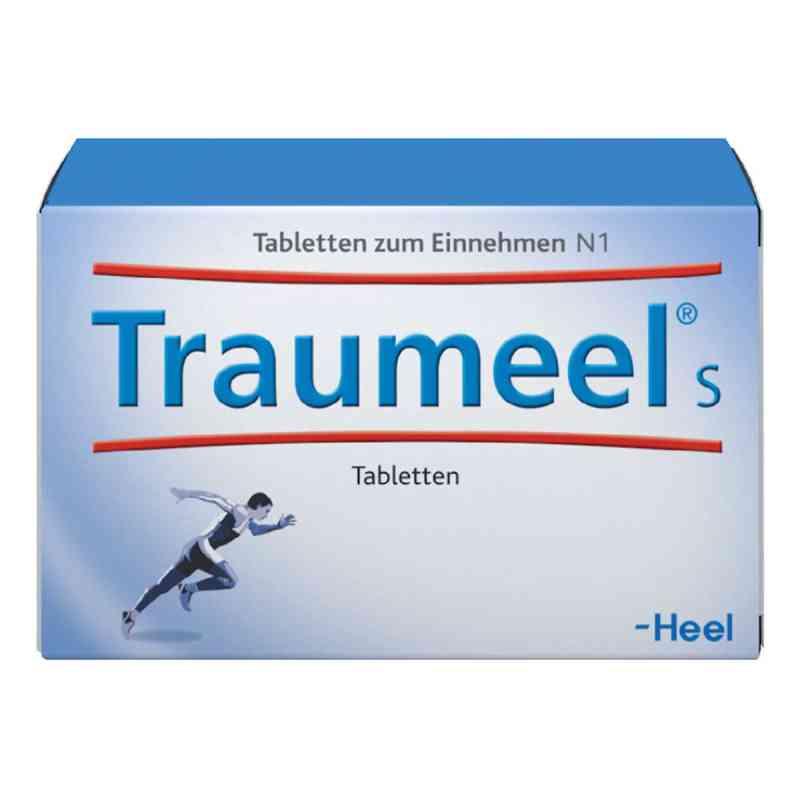 Traumeel S Tabletten bei apotheke.at bestellen