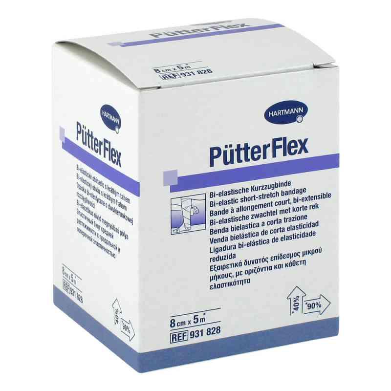 Pütter Flex Binde 8 cmx5 m  bei apotheke.at bestellen