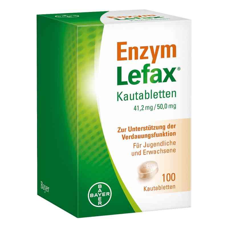 Enzym Lefax bei apotheke.at bestellen