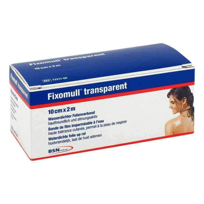 Fixomull transparent 2mx10cm bei apotheke.at bestellen