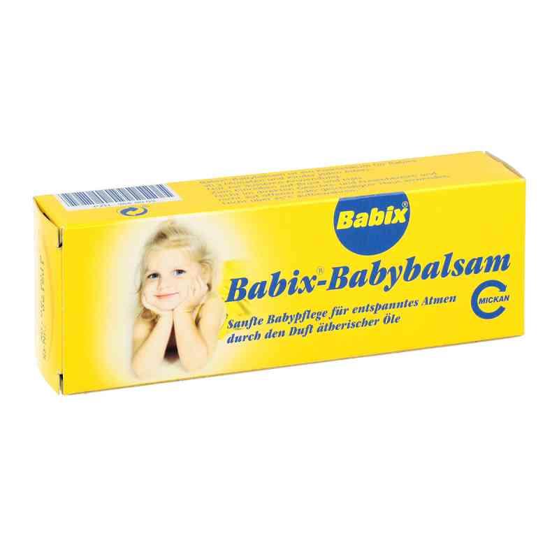 Babix Babybalsam  bei apotheke.at bestellen