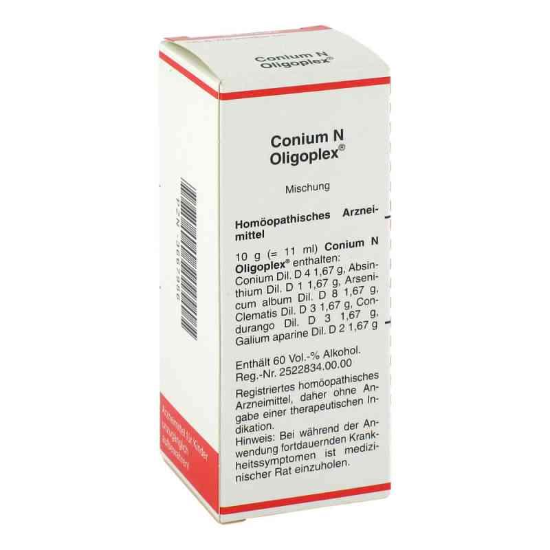 Conium N Oligoplex Liquidum  bei apotheke.at bestellen