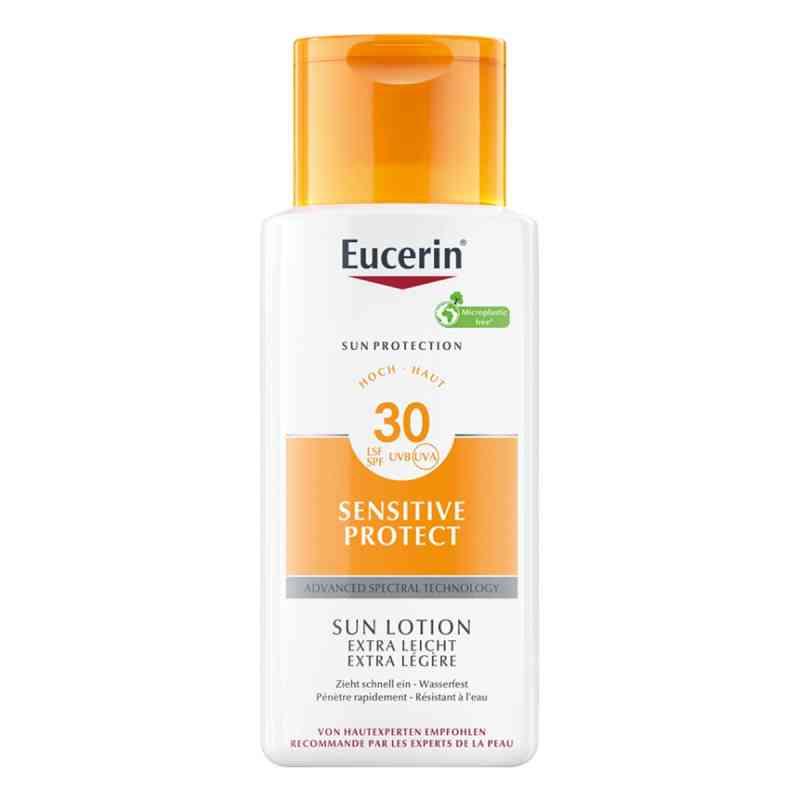 Eucerin Sun Lotion Extra Leicht Lsf 30 bei apotheke.at bestellen