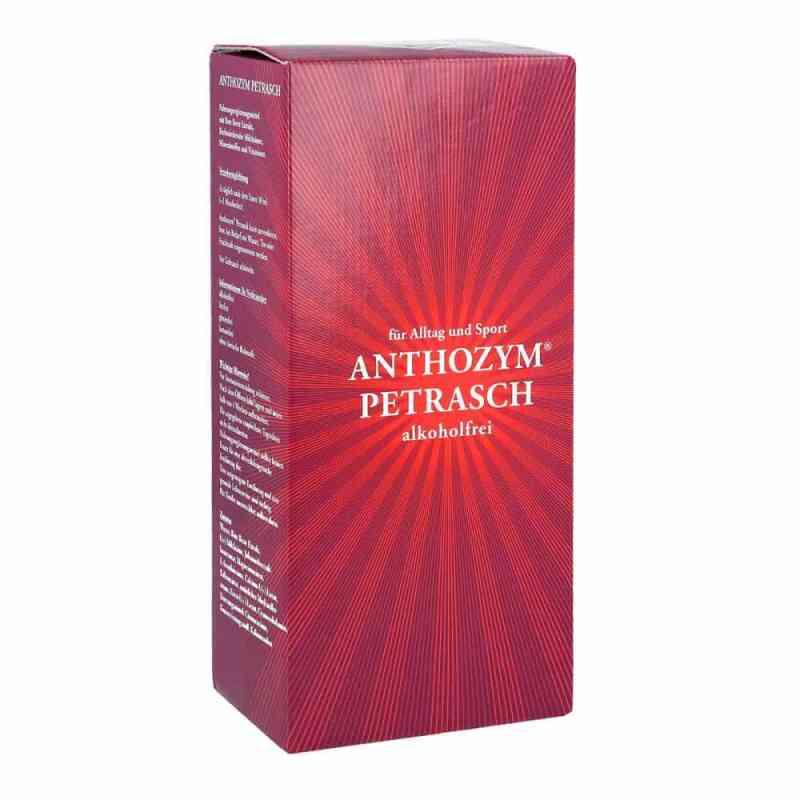 Anthozym Petrasch alkoholfrei Saft bei apotheke.at bestellen