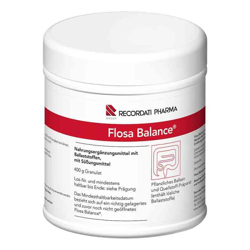 Flosa Balance Pulver Dose bei apotheke.at bestellen