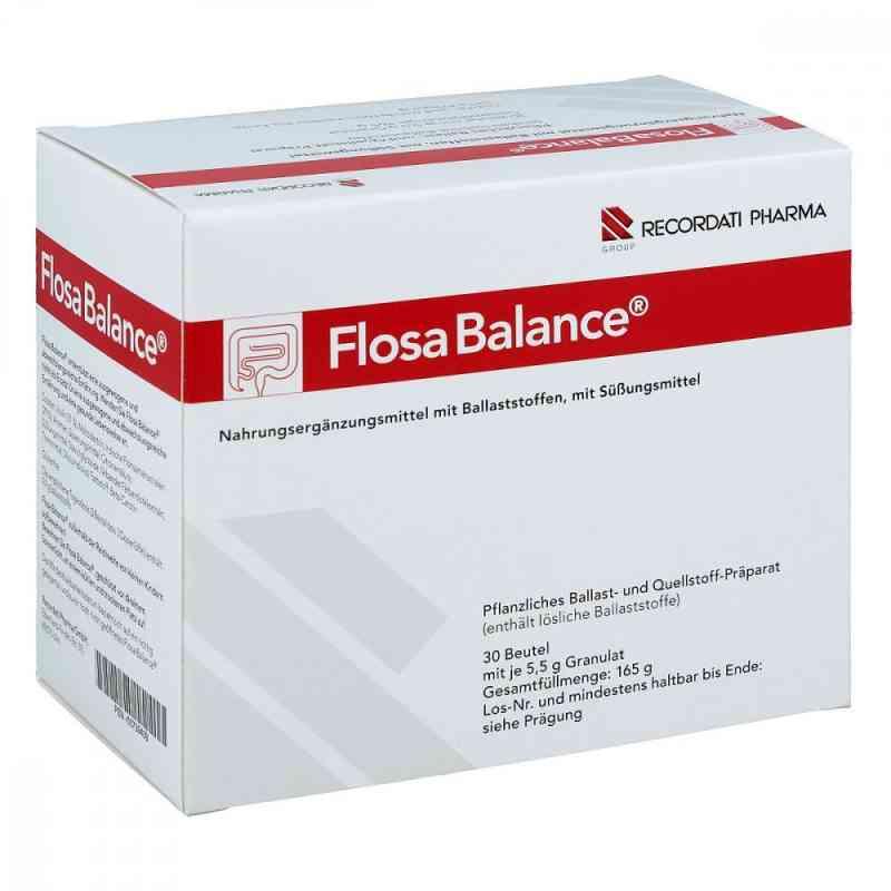 Flosa Balance Pulver Beutel  bei apotheke.at bestellen