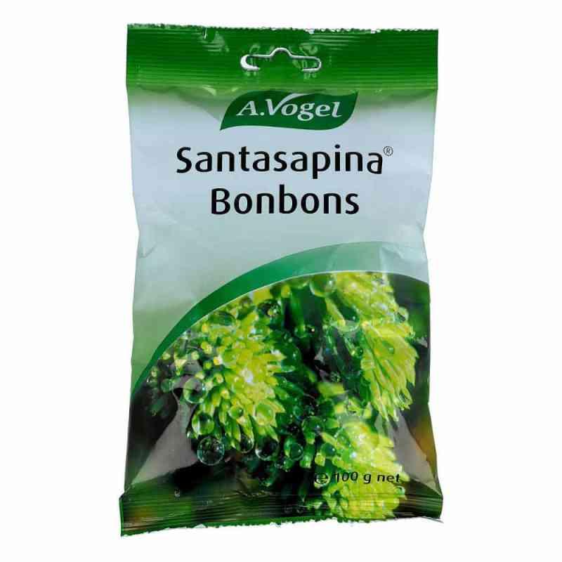 Santasapina A. Vogel Bonbons  bei apotheke.at bestellen