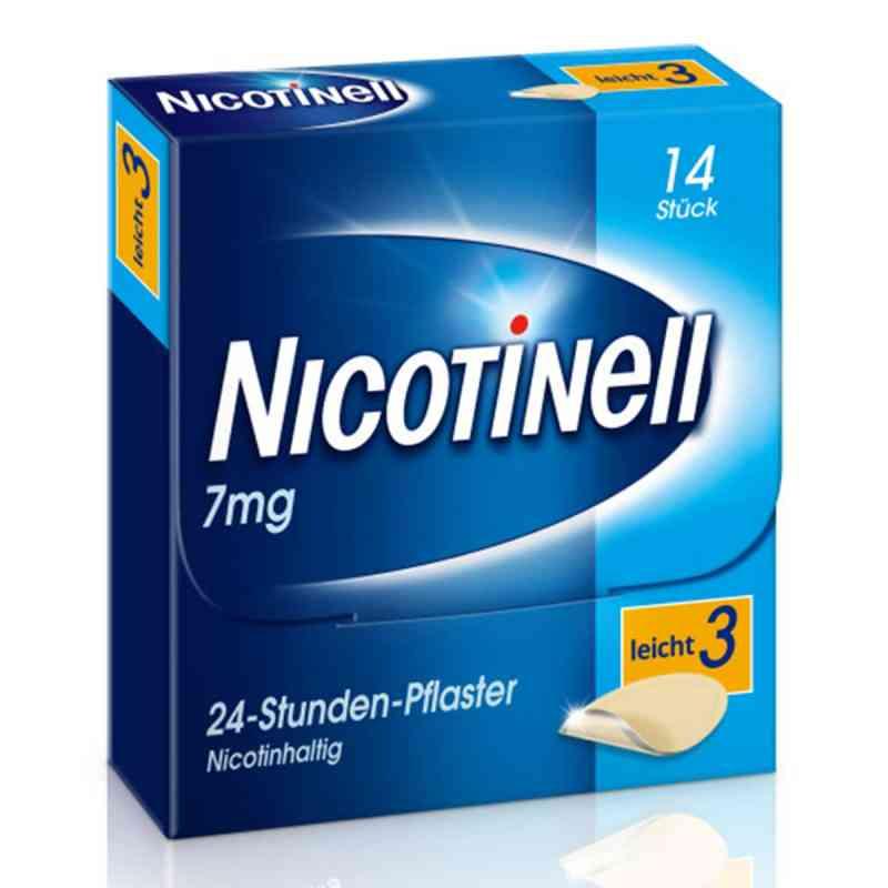 Nicotinell 17,5mg/24 Stunden  bei apotheke.at bestellen