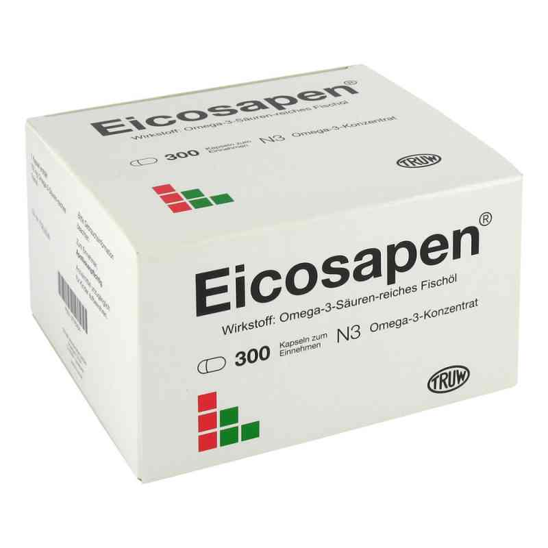 Eicosapen  bei apotheke.at bestellen
