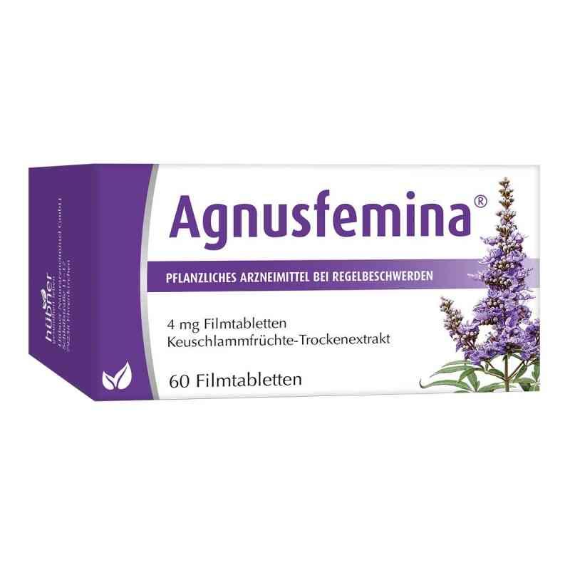 Agnusfemina  bei apotheke.at bestellen
